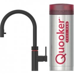 Quooker Flex Zwart met PRO3 boiler